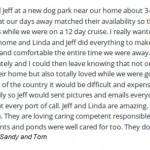Tom and Sandy