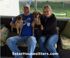 Pet sitting as a dog boarding alternative for puggles in southwest Florida